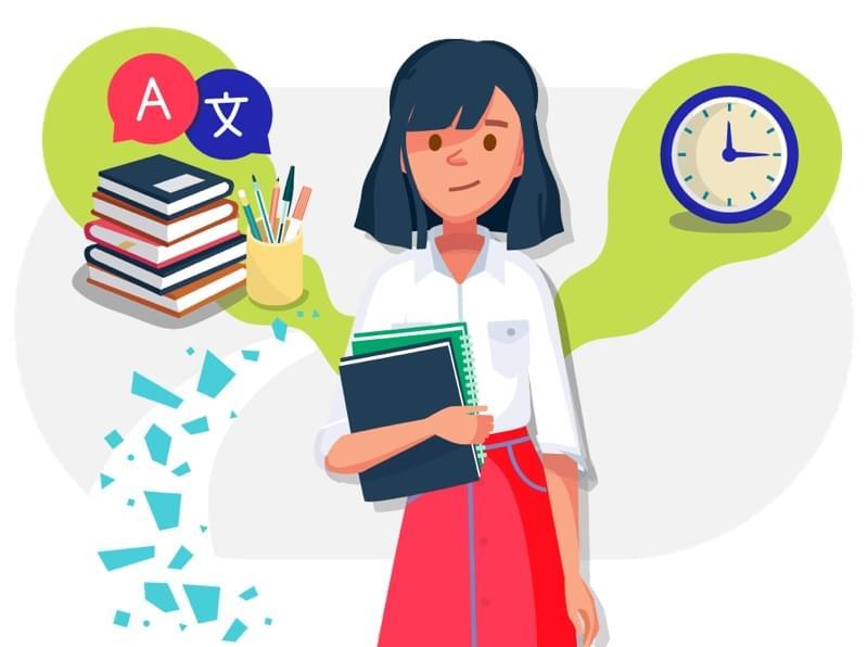 創勝文教 王梓沅 恆毅力英文 - 我的學習熱情提案 誰適合這門課