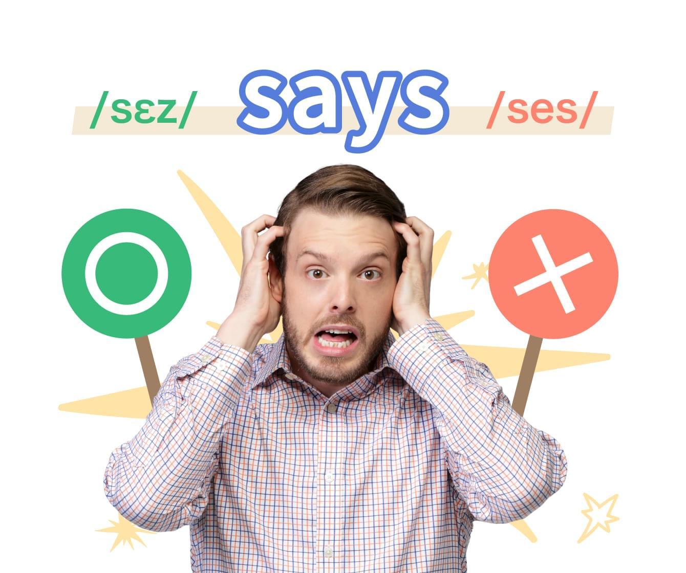 布萊恩矯正發音 帶你說一口道地英文 - 常遇到的問題