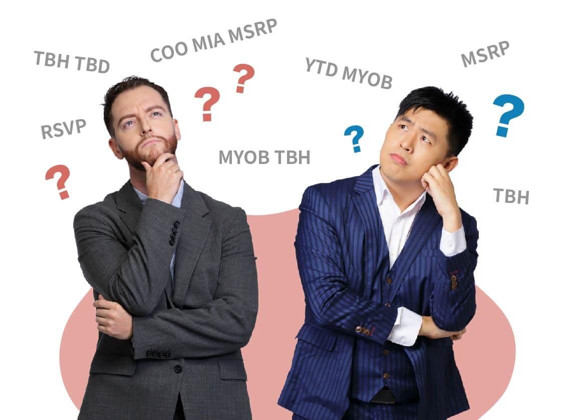 30 堂萬用會議英文情境課|一次搞懂職場必學英文 - 常遇到的問題