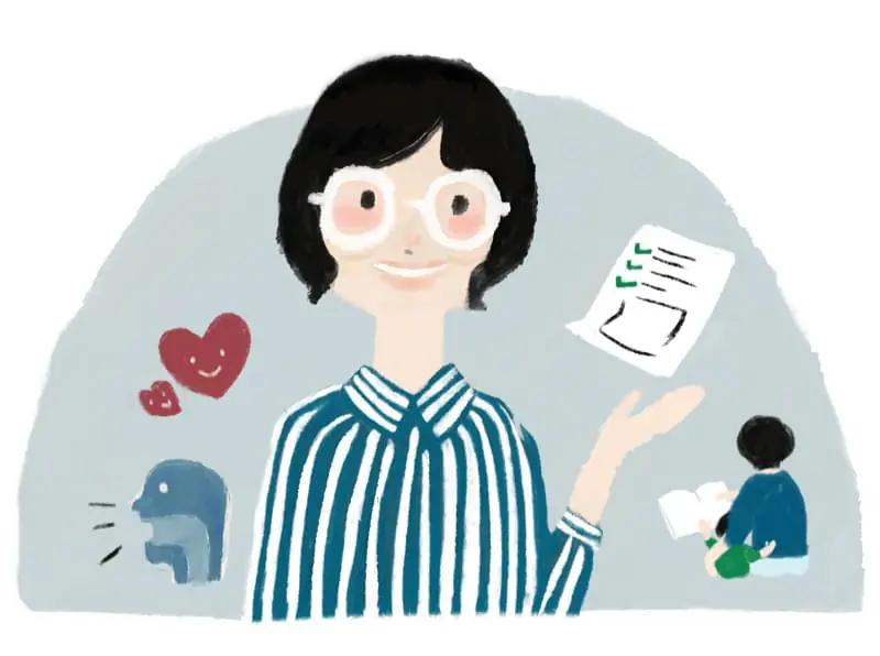 親子共讀雙語繪本|孩子的第一堂素養英文課 - 課程特色